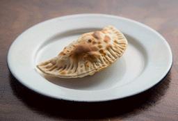 Empanada de Elote con Queso