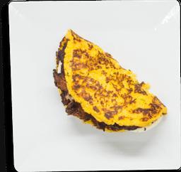 Cachapa de Cochino Frito