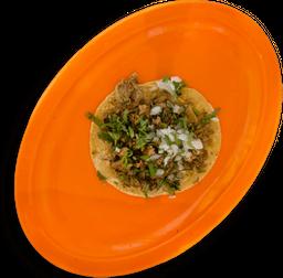 Taco de Cabeza