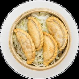 Dumplings Vegetales