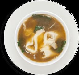Sopa Won Ton