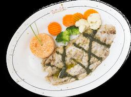 Filete de Pescado Parrillita