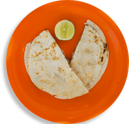 Gringa Cecina Enchilada