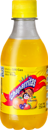 Chaparrita Uva 250 ml