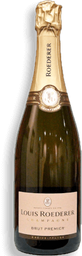 Champagne Louis Roederer Brut 750 mL