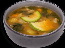 Sopa La Verdulera