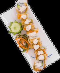 Sushi Kakiage