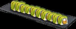 Roll Verde Maki