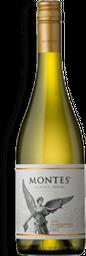 Vino Blanco Montes Chardonnay Classic Series 750 mL
