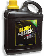 Shampoo Ropa Obscura Black & Black 6 L