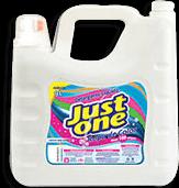 Detergente Just One Liquido 9 L