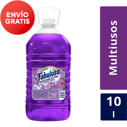 Just One Fabuloso Lavanda Multiusos Liquido