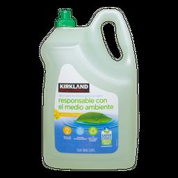 Lavatrastes Kirkland Signature 3.99 L