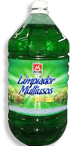 Limpiador Just One Pino 10 L