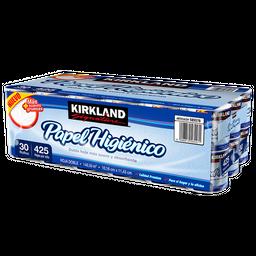 Kirkland Papel Higienicosignature De 425 Hojas