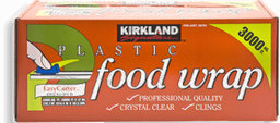 Plastico Adherente Kirkland Signature 278.7 m