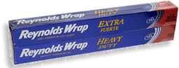 Papel Aluminio  Reynolds Wrap 30 m-46 cm x 2 U