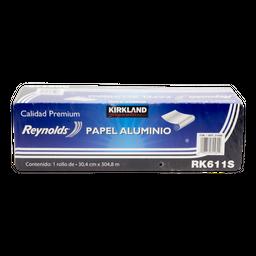 Papel Aluminio Reynolds 304.8 m x 30.4 cm Kirkland Signature