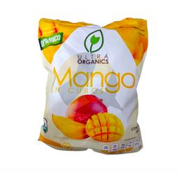 Mango Ultra Organics en Cubos 1.81 Kg