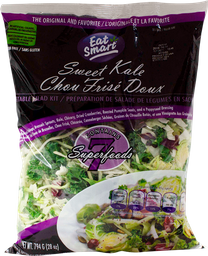 Ensalada de Col Eat Smart Rizada 794 g