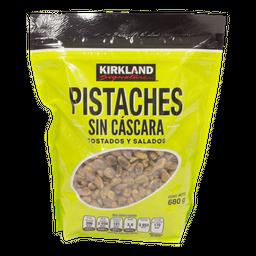 Pistache Kirkland Signature Sin Cascara 680 g