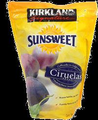 Ciruela Sunweet 1.59 Kg