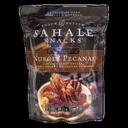Mezcla De Nueces Sahale Snacks Pecanas 425 g