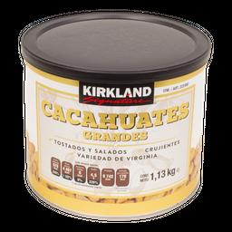 Cacahuates Kirkland Signature 1.13 Kg