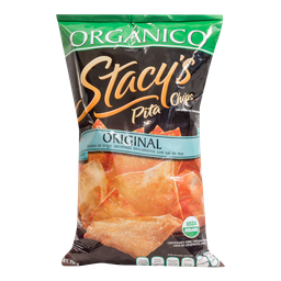 Pita Chips Stacy's Organico 794 g