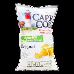 Botana Cape Cod Papa Frita Reducida en Grasa 850 g