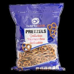 Pretzels 1 Kg Autenta Foods