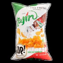 Botana Pop! Gourmet Papa Frita Con Tajin 680 g