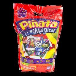 Caramelo Sonrics Piñata Magica 2 Kg