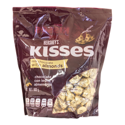 Chocolate Kisses Con Almendra 900 g