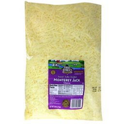 Queso Monterrey Jack Schreiber Rallado 2.27 Kg