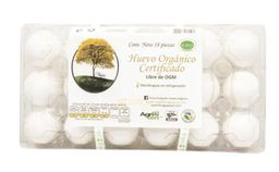 Huevos Guayacan Huevo Organico Finca Guayacan