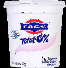 Yoghurt Estilo Griego 1 Kg Fage