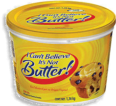 Margarina Suave 1.36 Kg I Cant Believe