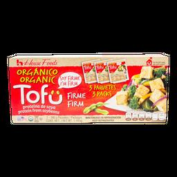 Tofu Organico 396 g House Foods 3 U