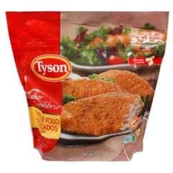 Nuggets de Pollo Tyson Precocidos 1.81 Kg