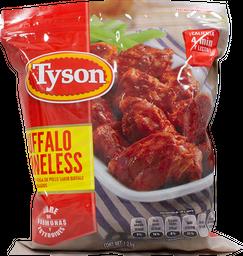 Boneless Tyson Buffalo de Pollo 1.2 Kg