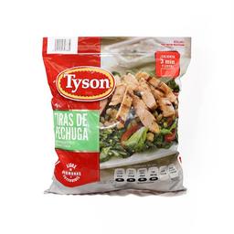 Pollo Tyson Tiras de Pechuga Cocinadas 1.36 Kg