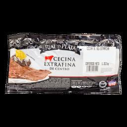 Cecina Res Extrafina Real De Plata