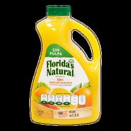 Jugo De Naranja 2.63 L Floridas Natural