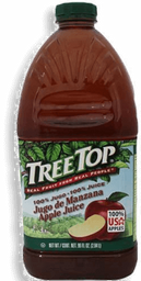 Jugo Tree Top de Manzana 2.84 L x 2