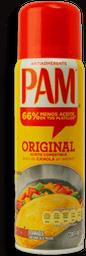 Aceite Pam Original De Canola en Aerosol 224 g