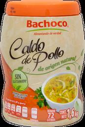 Caldo De Pollo Bachoco 1.6 Kg
