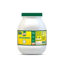 Sazonador Knorr 3.6 Kg