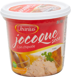 Jocoque Libanius Con Chipotle 750 g