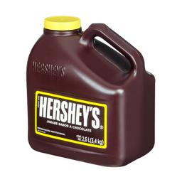 Jarabe de Chocolate Hershey's 3.4 Kg